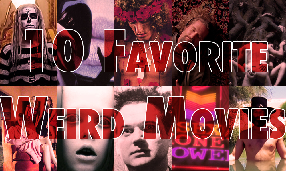 WeirdMovies