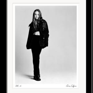 Fiona Apple by Chris Cuffaro