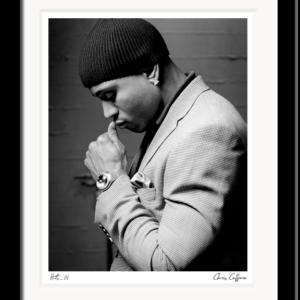LL Cool J by Chris Cuffaro