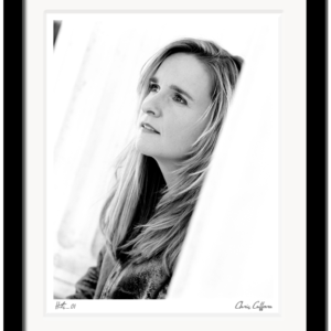 Melissa Etheridge by Chris Cuffaro
