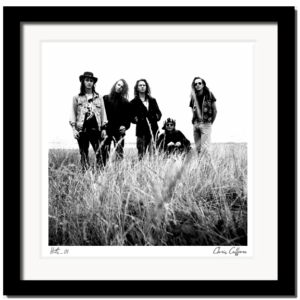 Pearl Jam by Chris Cuffaro